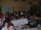 Actividad Cultural Realizado en Escuela 112