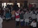 Actividad Cultural Realizado en Escuela 53