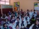 Actividad Museo Sin Fronteras - Escuelas Varias